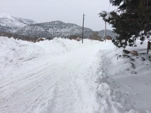 Garvin Mesa Road